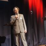 Schwört als Bauherr auf Innendämmung mit Lehm: Dr. phil. Michael Willhardt