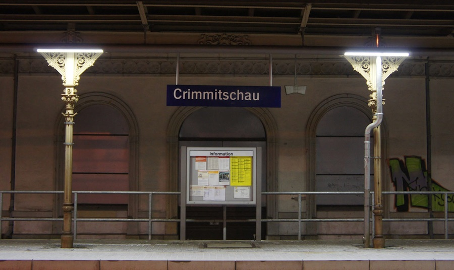 Single frauen crimmitschau