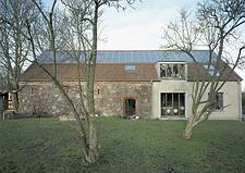 Wohnhaus in Ilow