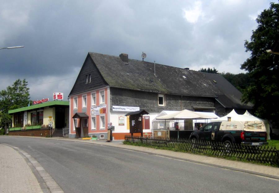 Naturbaustoffe in Allenbach an der Edelsteinstraße: LeoLenWi