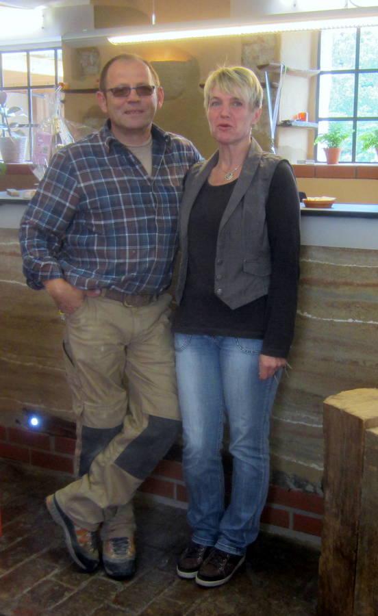 Karin und Denis Weiper