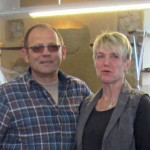 Karin und Denis Weiper