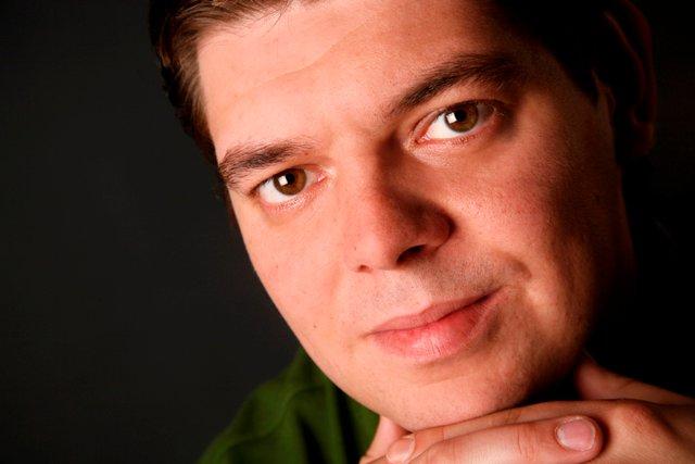 Klaus Hulatsch, Geschäftsführer CLAYTEC Österreich