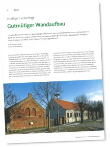 Ausriss greenbuilding 06/2015