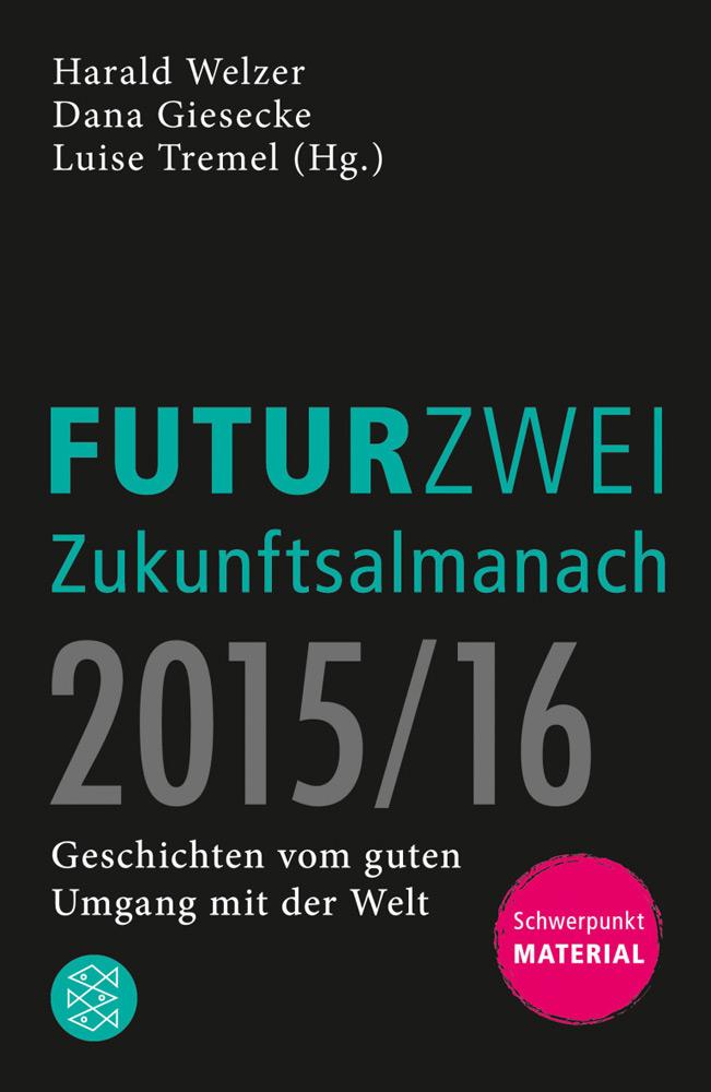 Empfehlenswerte Lektüre: Zukunftsalmanach 2015/16