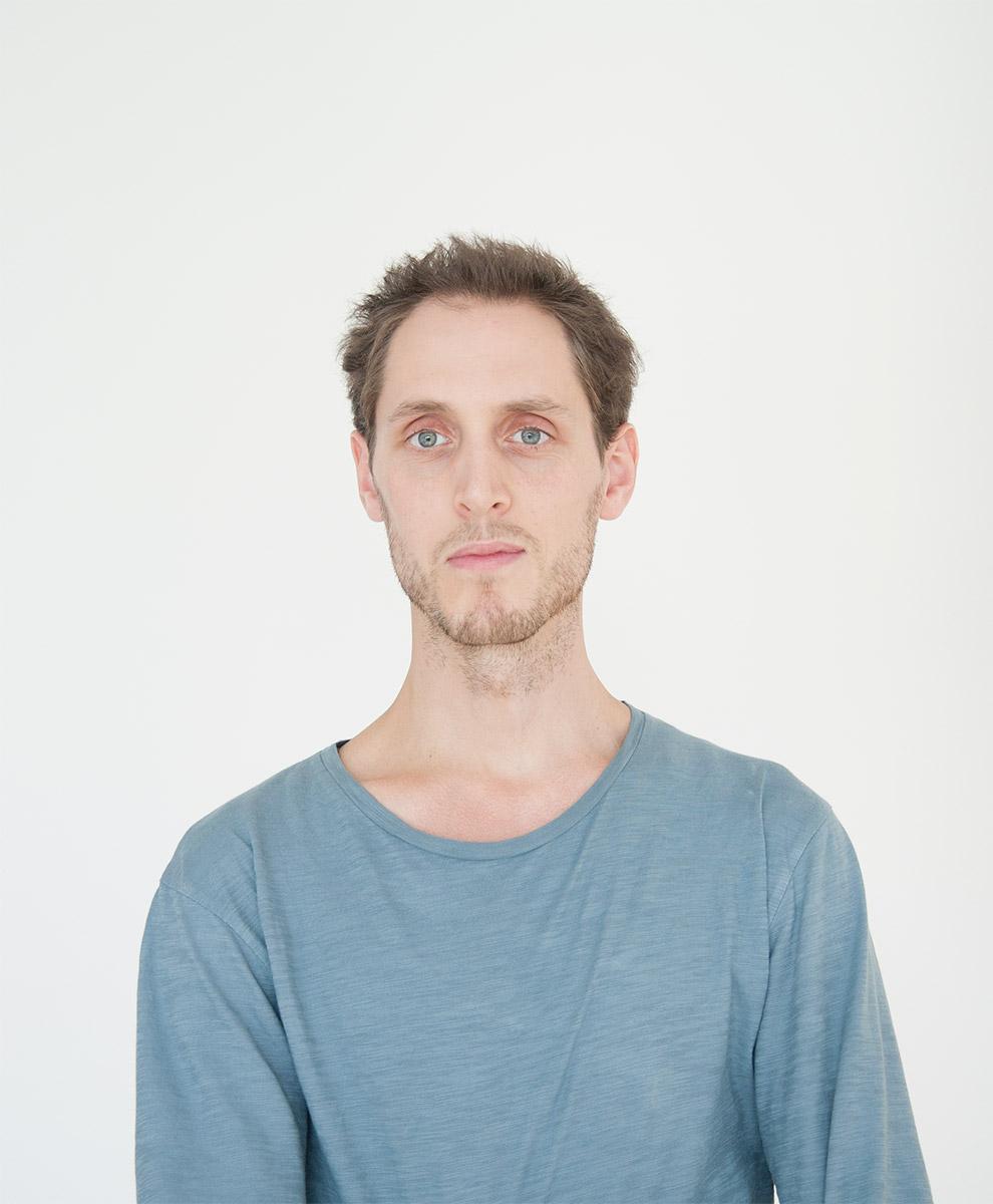 Auch ein Fugenfüller-Fan: Produktdesigner Ingmar Cramers