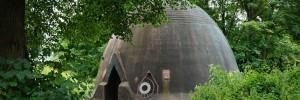 Original Minke-Klangtower aus den frühen 1990er-Jahren