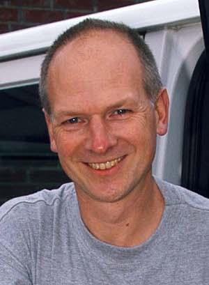 Wolfgang Scheeres