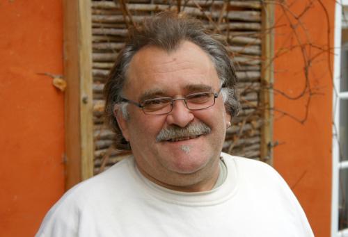 Klaus Achtzehner