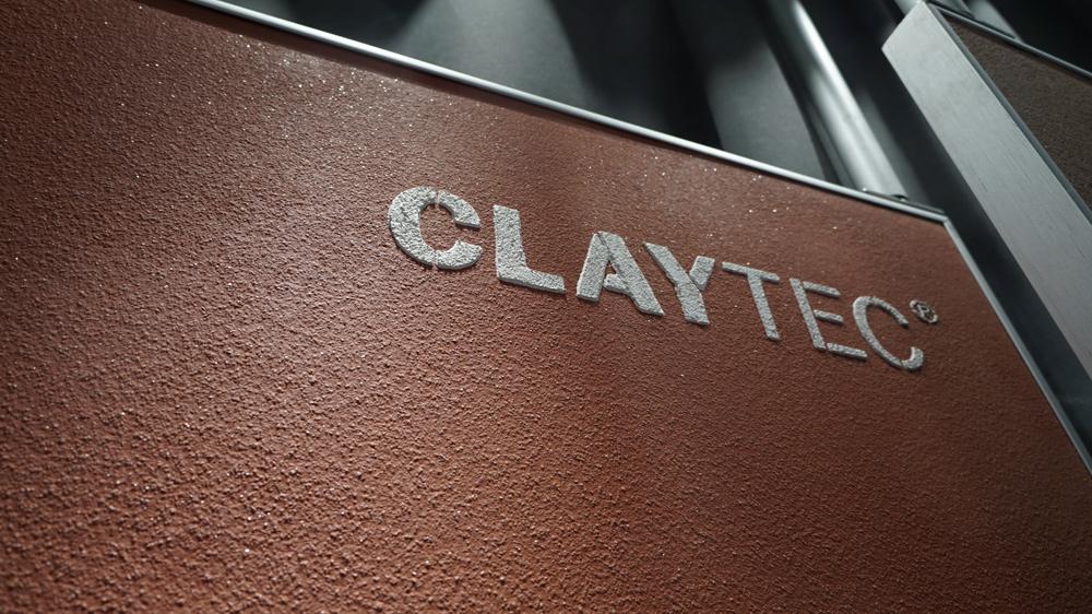 Für CLAYTEC war die DACH+HOLZ in diesem Jahr in mehrfacher Hinsicht ein Gewinn.